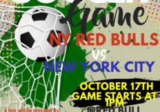 Red Bulls Soccer
